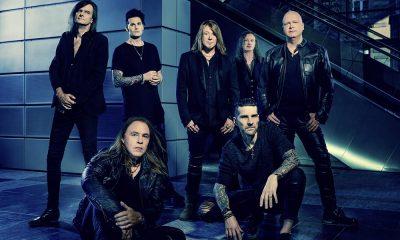 Концертът на Helloween ще се проведе на 20-и април 2022 20