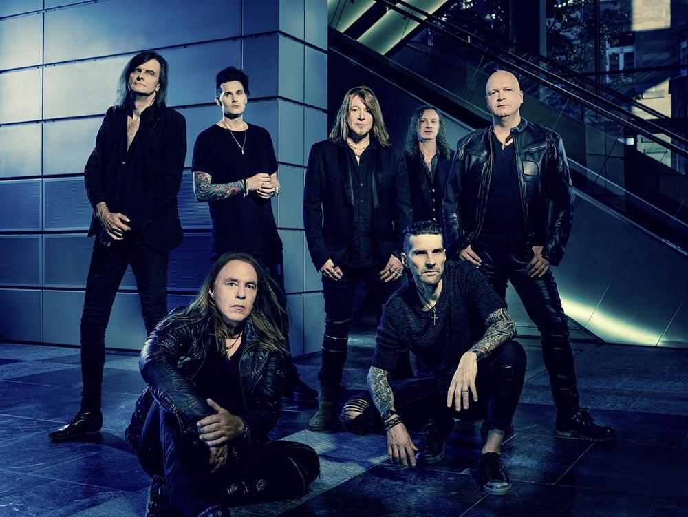 Концертът на Helloween ще се проведе на 20-и април 2022 141