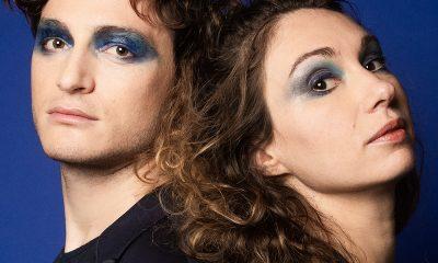 Василена Серафимова и Тома Енко с нов албум, вдъхновен от творчеството на Бах 79