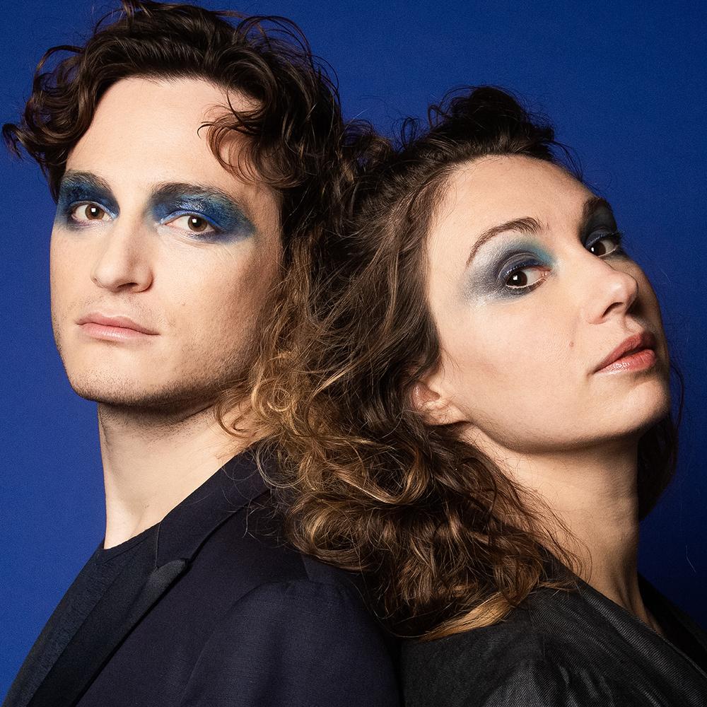 Василена Серафимова и Тома Енко с нов албум, вдъхновен от творчеството на Бах 141