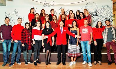 M3 Communications Group, Inc. номинирана за най-добра PR агенция в Европа от PRWeek 240