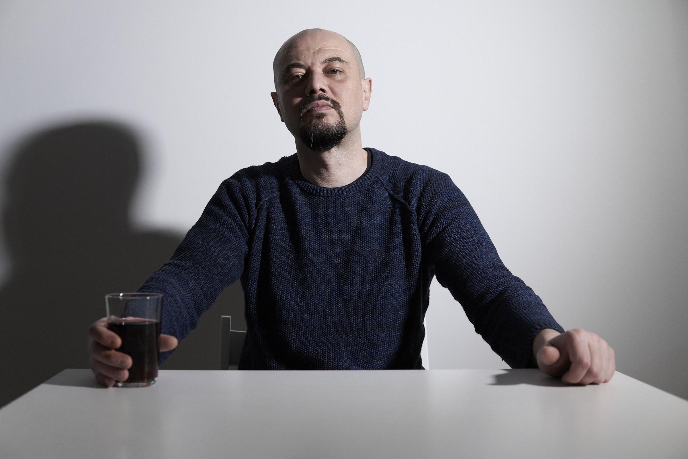 """""""КРЪВ и ВИНО"""" – поетично четене на Пейчо Кънев 26"""