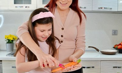 Нестле вдъхнови български кулинарни блогъри да създадат балансирани рецепти за деца 218