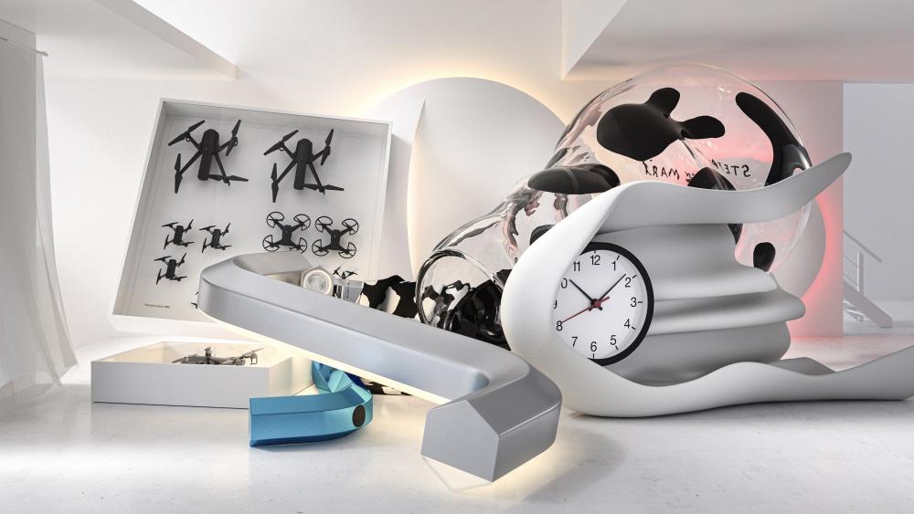 Новата колекция IKEA Art Event 2021 обединява изкуството и функционалността 141