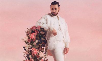 Ali Gatie с нов емоционален мини албум 53