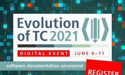 Evolution of Technical Communication (Evolution of TC) за пръв път ще се проведе в дигитален формат 194