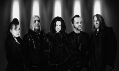 Evanescence представят първия си албум от десетилетие насам – The Bitter Truth 19