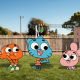 """Нови епизоди на """"Гъмбол"""" ни очакват по Cartoon Network 79"""