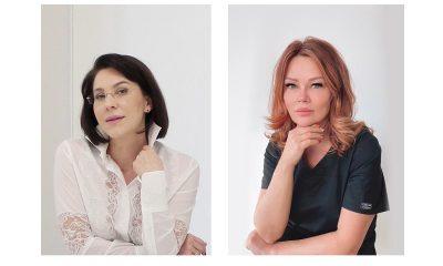 Д-р Снежана Атанасова и д-р Ася Данчева обсъждат най-интересното за ботулиновия токсин 248