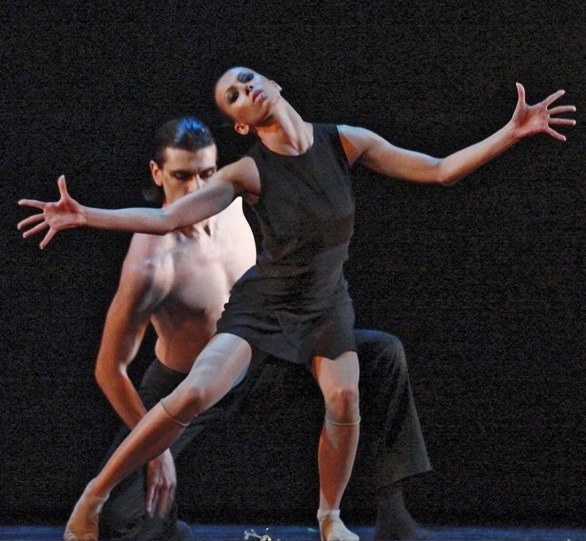 """Най-добрите спектакли на Балет """"Арабеск"""" на сцената на Музикален театър 146"""
