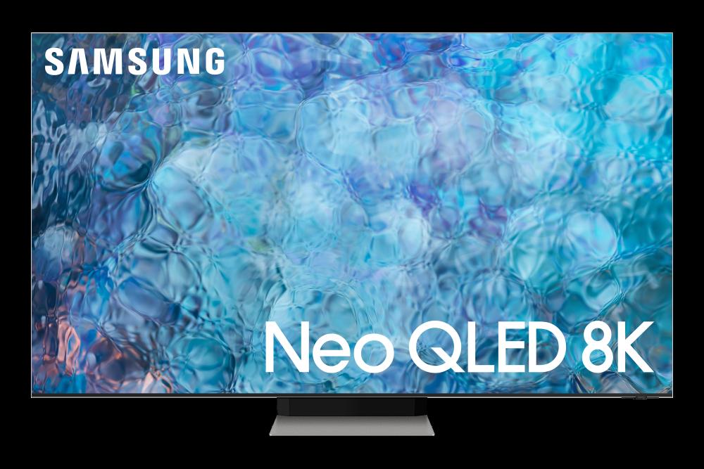 Samsung представя новата гама телевизионни устройства за 2021 г. 32