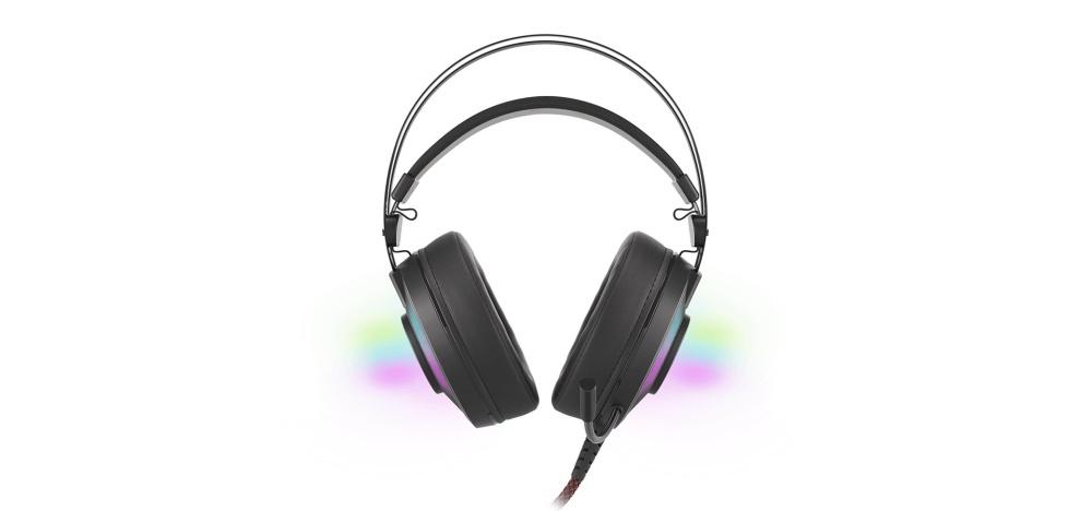 Гейминг слушалки за победители с Genesis Neon 600 RGB 139