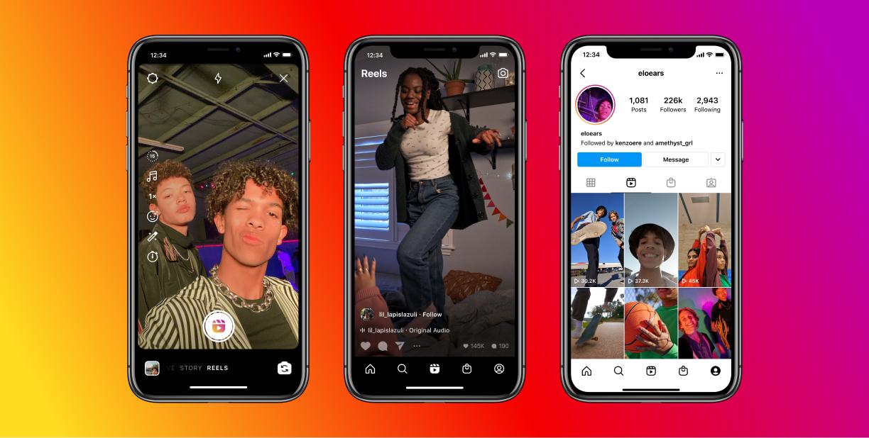 Instagram стартира функциите Reels и Music в България 31
