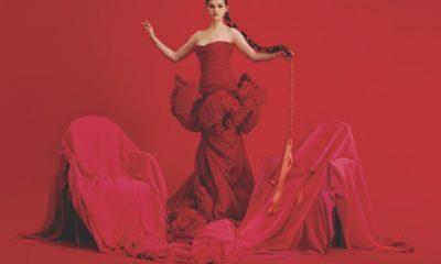 "Selena Gomez представи ""Revelación"" 93"