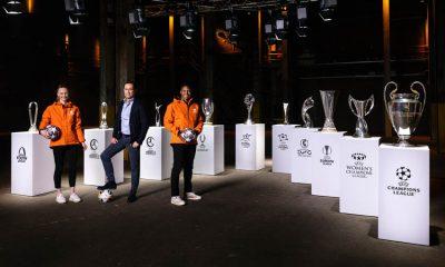 Just Eat Takeaway.com и УЕФА разширяват сътрудничеството си 60