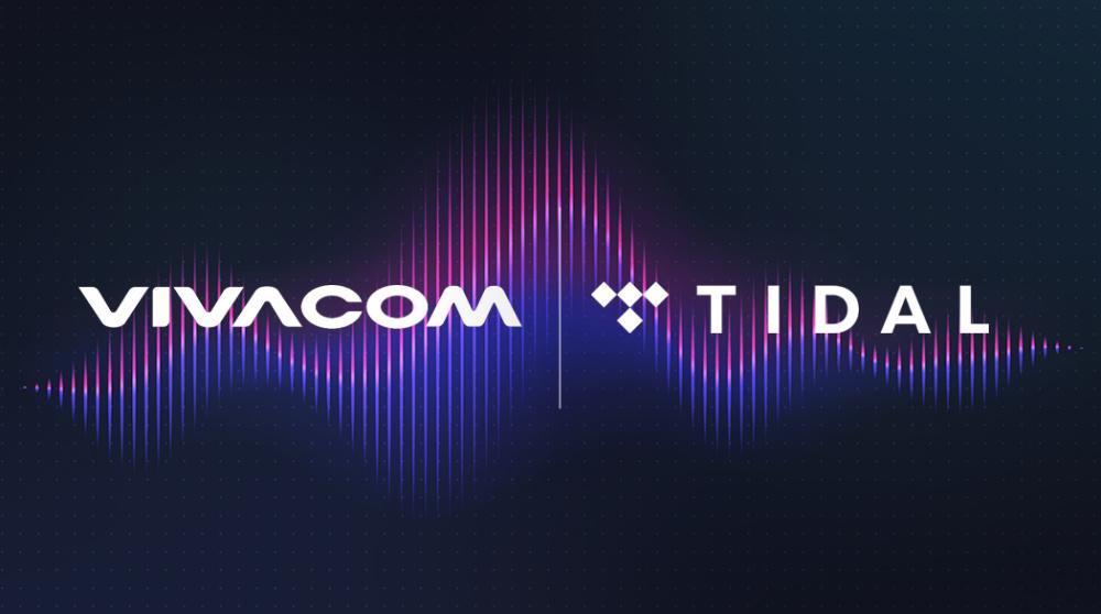 Vivacom в партньорство с глобалната музикална стрийминг и развлекателна платформа TIDAL 139