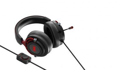 AOC с нова категория продукти с геймърските слушалки GH200 и GH300 130