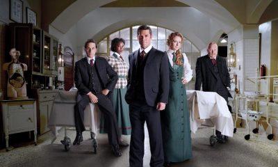 Уилям Мърдок се завръща по Epic Drama на 5 април с нов сезон 54