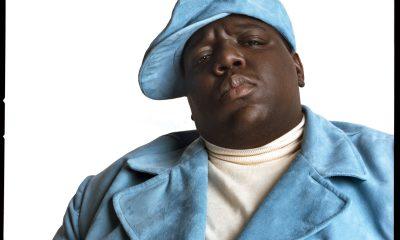 Netflix с документален филм за The Notorious B.I.G. 80
