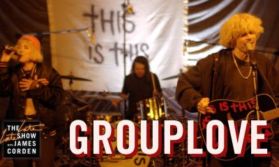"""Grouplove разкрива """"This is this"""" 91"""