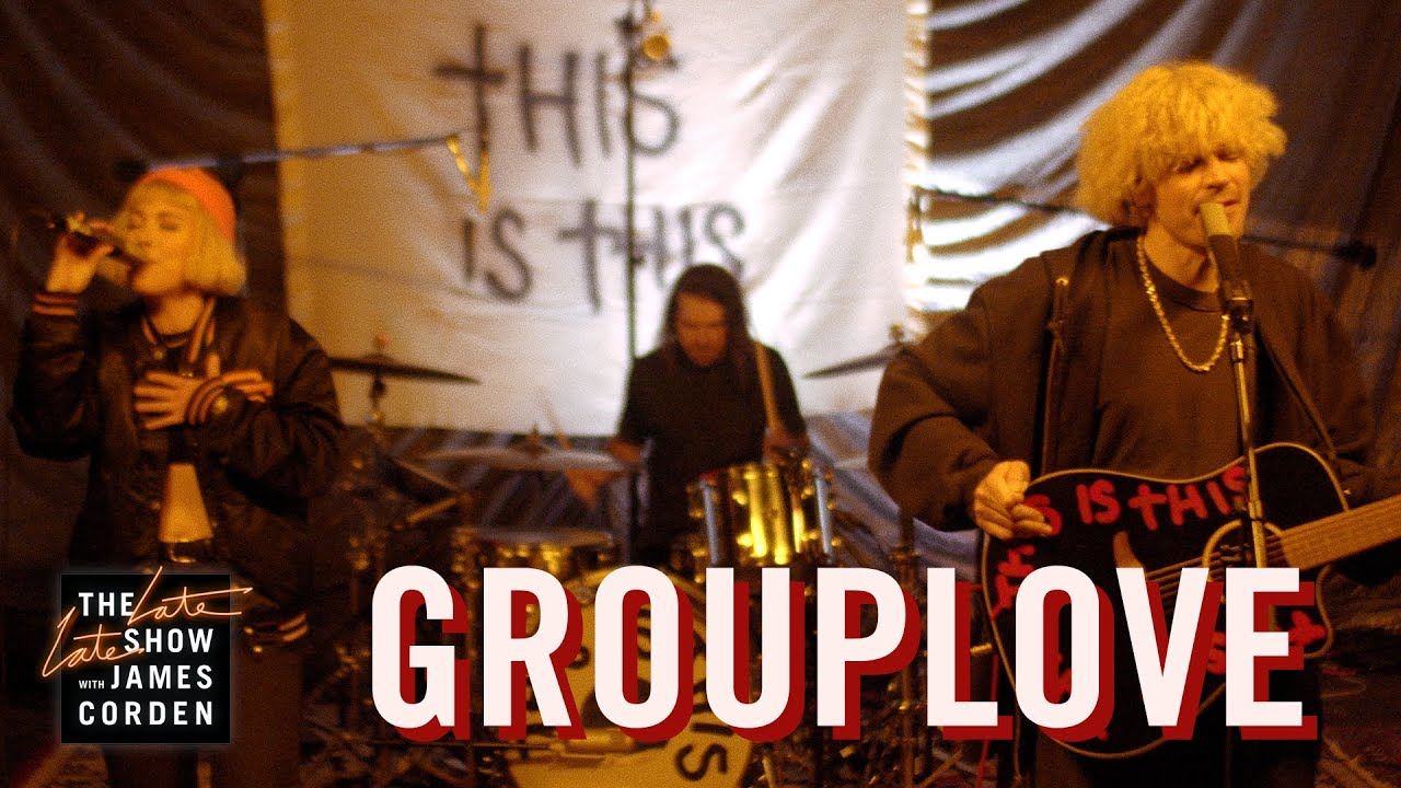 """Grouplove разкрива """"This is this"""" 26"""