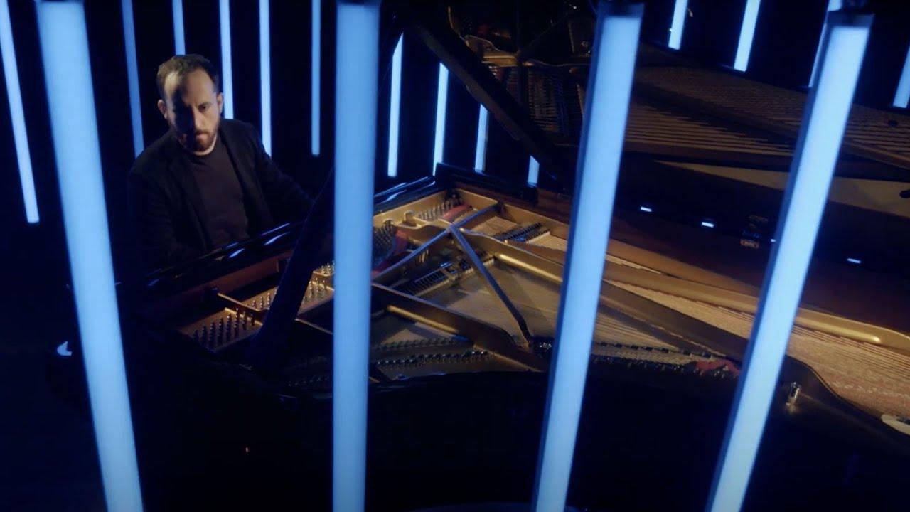 Igor Levit с първа номинация за Грами 141