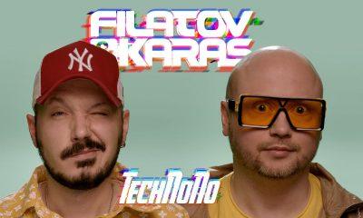 """Filatov & Karas се завръщат с """"TechNoNo"""" 75"""