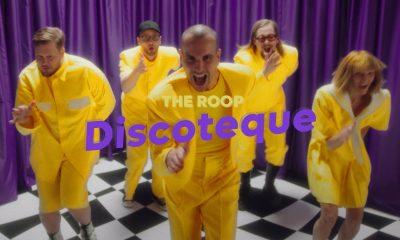 """The Roop с нов хит """"Discoteque"""" 105"""