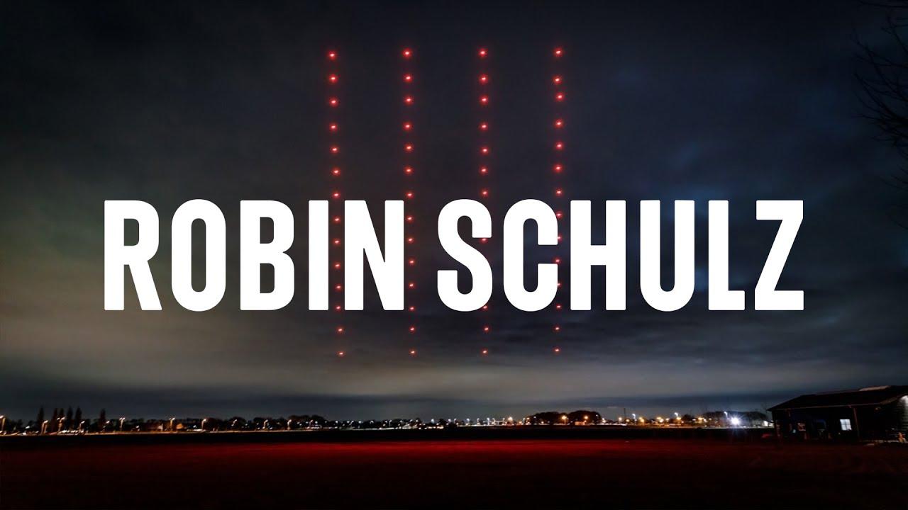 Robin Schulz пусна нов албум с танцуващи дронове 26