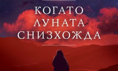 """Една жена минава през ада, за да спаси децата си в """"Когато Луната снизхожда"""" от Надя Хашими 61"""
