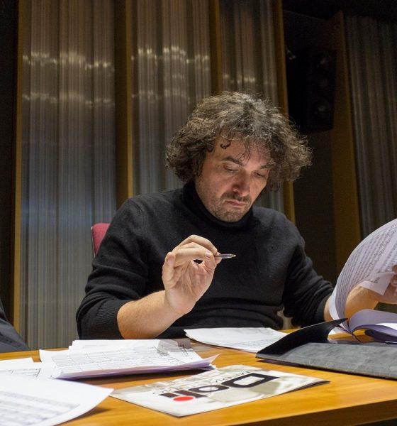 Композиторът Петър Дундаков с мащабен музикален проект 41