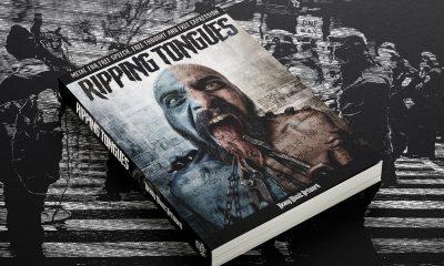 """Излиза британската книга """"Ripping Tongues"""" с българско участие 183"""