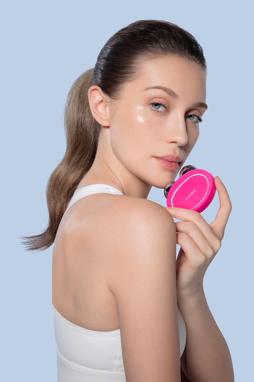 Технологията с микроток: най-енергизиращата и подмладяваща козметична процедура на пазара 34