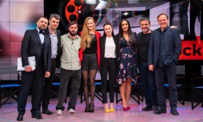 """БНТ със специално студио за премиерата на """"ПОРТАЛЪТ"""" 14"""