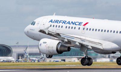 Air Franceувеличава полетите си от София за летния сезон 141