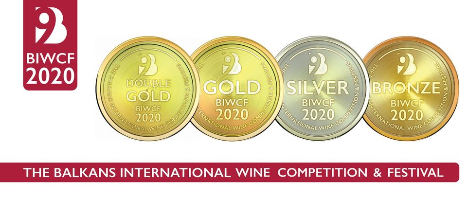 Най-добрите балкански вина, отличени на Балканския винен конкурс 2020, в специален каталог 28