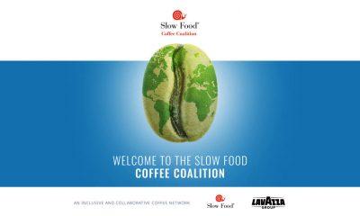 Стартира Коалиция за кафе и бавна храна 193