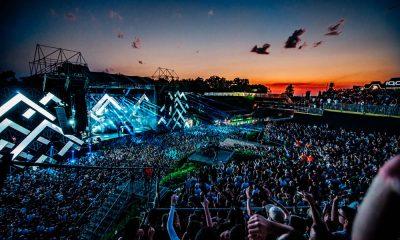 Фестивалът EXIT ще се случи това лято 5