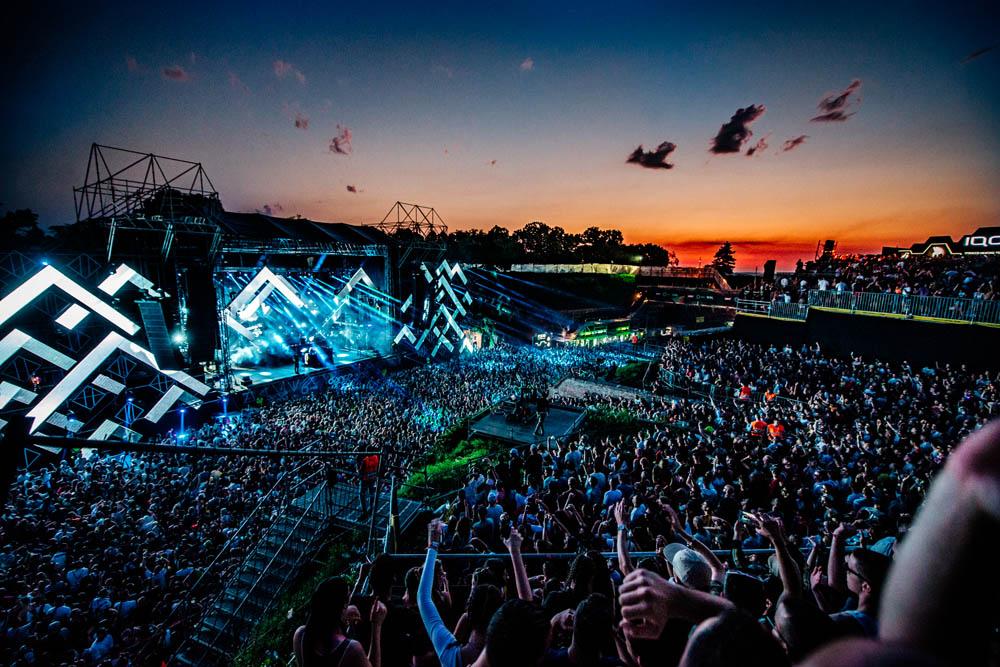 Фестивалът EXIT ще се случи това лято 26