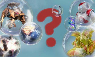Канал Da Vinci отбелязва Световния ден на творчеството и новаторството на 21 април! 20