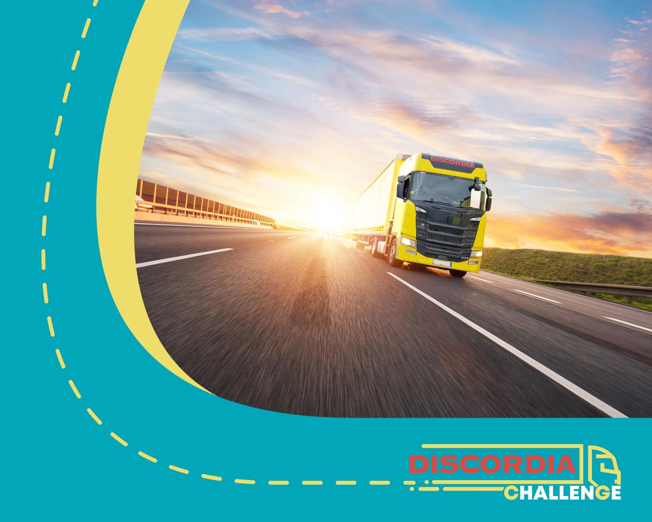 Дискордиа организира мащабно състезание за икономично шофиране 139