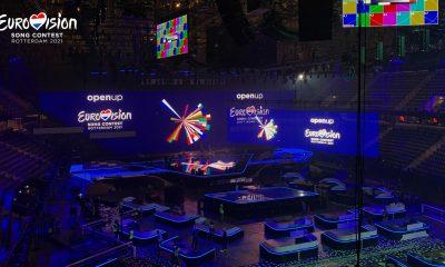 Артистите от Евровизия 2021 ще се качат на една от най-впечатляващите и мащабни сцени в Европа 189