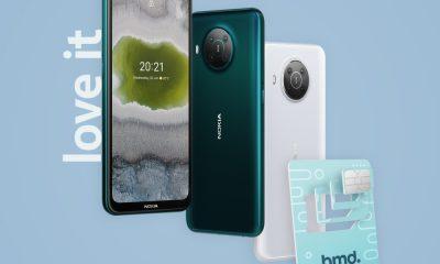 HMD Global с най-голямото разширяване на портфолиото си от телефони Nokia до момента 327