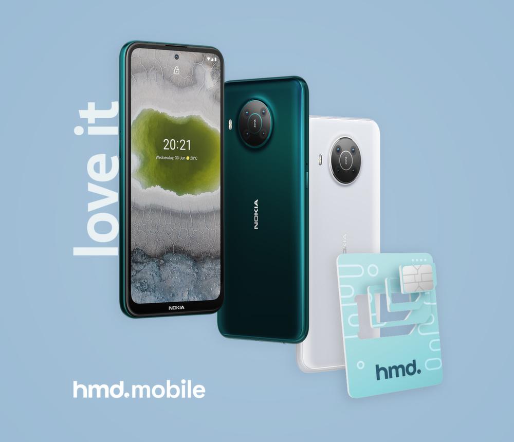 HMD Global с най-голямото разширяване на портфолиото си от телефони Nokia до момента 26