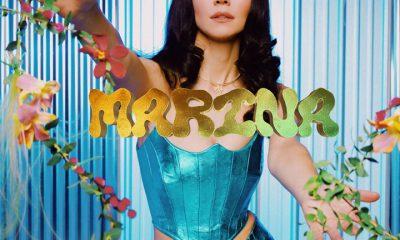 """MARINA анонсира премиерата на песента """"Purge The Poison"""" 5"""