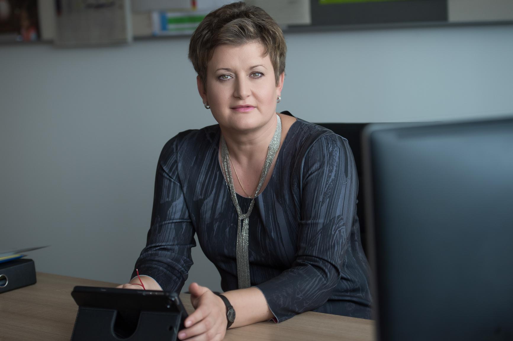 Милена Драгийска е CEO на 2021 в конкурса Forbes Business Awards 137