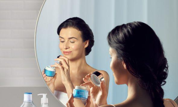 NIVEA HYDRA SKIN EFFECT отключва потенциала за красива кожа 27