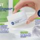 Beiersdorf лансира първите климатично неутрални продукти NIVEA 325