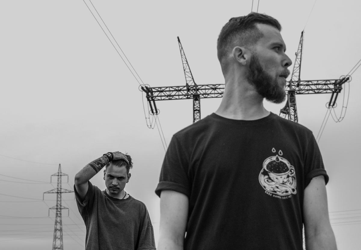 """NOCKTERN ще представят новия си албум """"Scavengers"""" 26"""