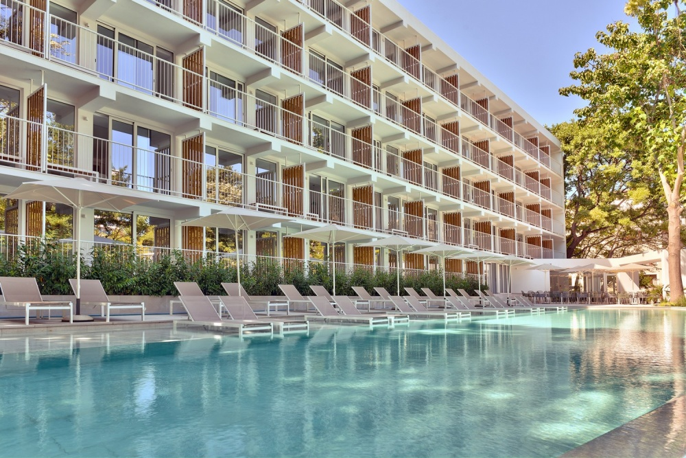 Хотел ibis Styles отваря врати в Златни пясъци 139